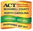 McDowell Maintained